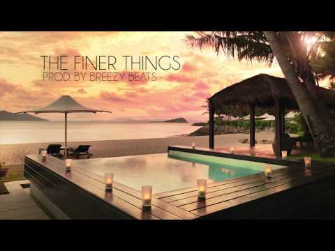 The Finer Things - Rick Ross ft Omarion Type Beat