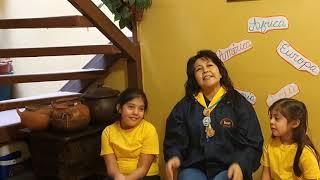 3er Encuentro Infancia Misionera Gruta Lourdes