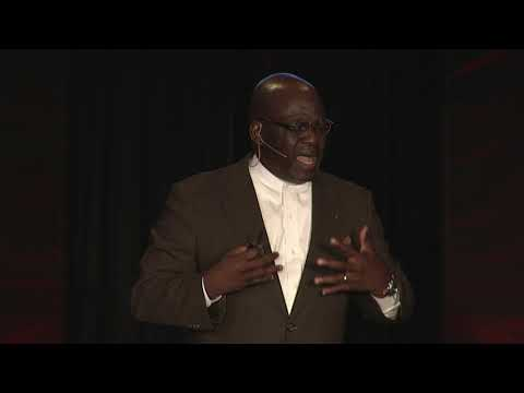 Life's Lessons From Humpty: How to Triumph Over Adversity | Benjamin Ola. Akande | TEDxClayton