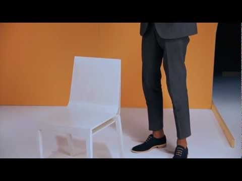 """Tod's No_Code: """"London Calling Campaign"""" - Charlie Casely-Hayford's interview - preview"""