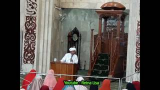 Pengajian Guru Zuhdi Ahad Pagi