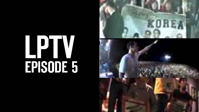 Australia / Asia Tour | LPTV #5 | Linkin Park