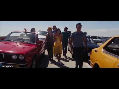 La La Land- Another Day of Sun Clip HD