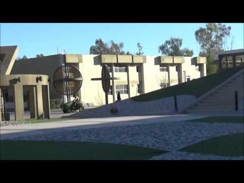 Universidad UABC Mexicali - Recorrido