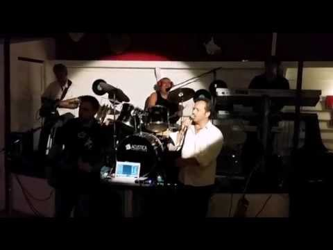 Genesis Tribute Band - The Crawlers 19-06-2015
