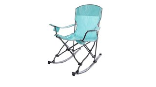 Mac Sports Polyester Rocking Chair