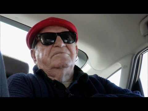 GOLAN: A Farewell to Mr Cinema (2015)