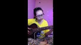 Em ước mong sao cover guitar by AK