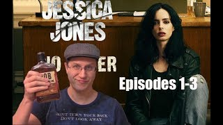 Jessica Jones Season 2: Episodes 1-3 (Was it Worth Coming Back?)