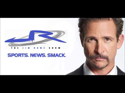 Jim Rome and Tom Tolbert  -  Doctor Boudreaux