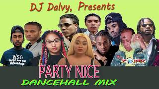 New Dancehall Mix (October 2020) - Alkaline,Intence, Shaneil Muir, Vybz Kartel