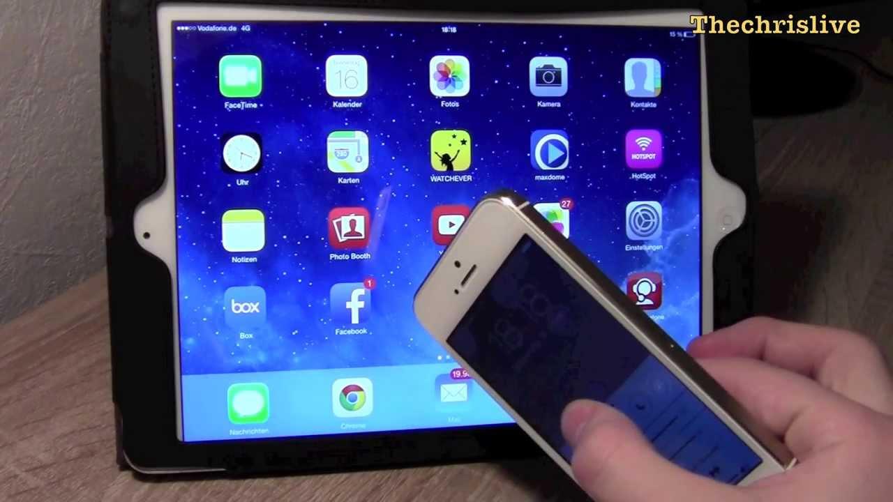 iphone kostenlos cloud