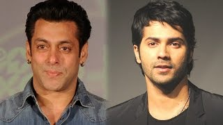Salman Shoots Special Eid Song For Fans, Varun Learning Urdu | Planet Bollywood News