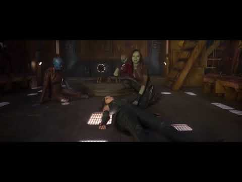 Guardians Of The Galaxy Vol. 2: Egos Death