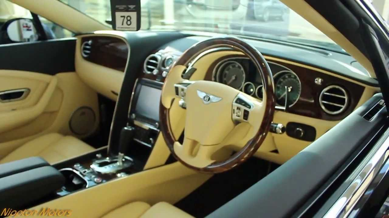 2013 bentley continental gtc v8 convertible youtube 2013 bentley continental gtc v8 convertible vanachro Images