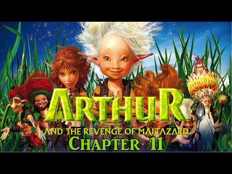 Arthur Und Die Minimoys 2 Trailer Deutsch German Erhaltlich Auf Dvd Blu Ray Youtube