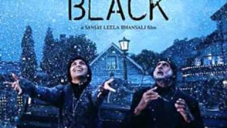 Haan maine chukar dekha hai... song from BLACK -hindi(2005)