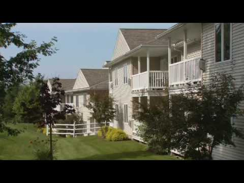Massachusetts Vacations - Vacation Village in the Berkshires