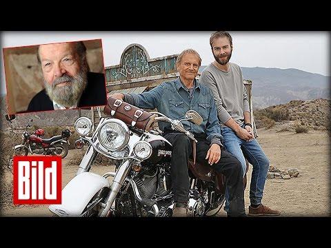 """Terence Hill über """"Ihr Name war Maryam""""  - Der Film für Bud Spencer"""