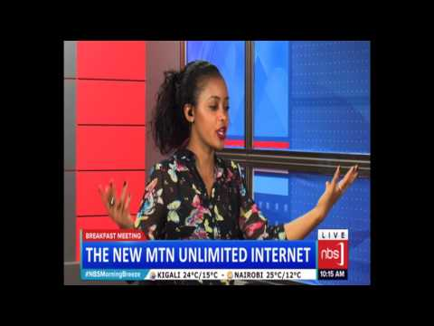 The New MTN Unlimited Internet