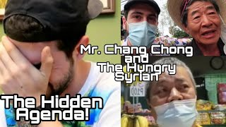 The Hidden Agenda of Chong Bobby and Abeoji | The Hungry Syrian