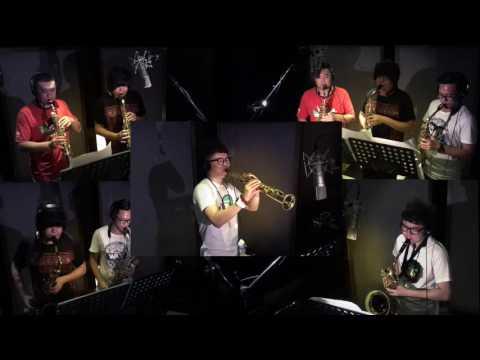 You Raise Me Up 12 Saxophone QuartetSecret Garden   Kenny G