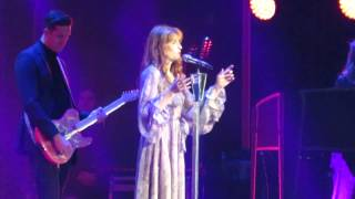 Florence and the Machine - Over The Love - Live in Warsaw 2014