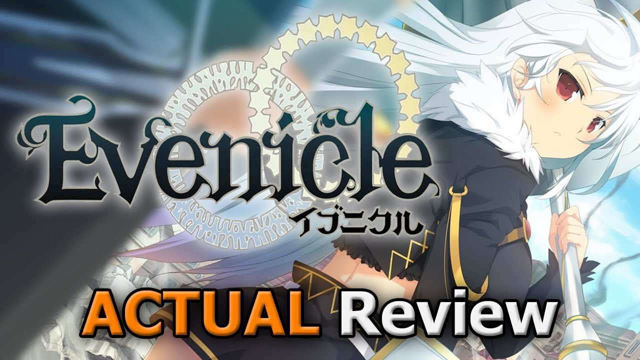 Evenicle (ACTUAL Game Review) [PC]