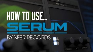Using Xfer Records