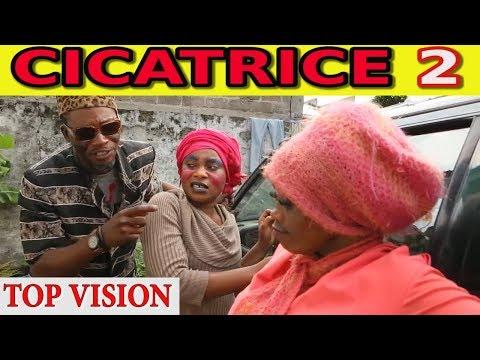 CICATRICE Ep 2 Theatre Congolais avec Makambo,Ada,Buyibuyi,Barcelon,Ibutu,Daddy