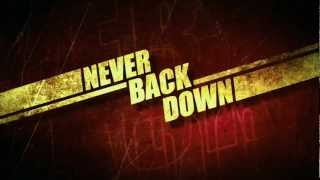 Flypside - Someday (Never Back Down Soundtrack) HQ
