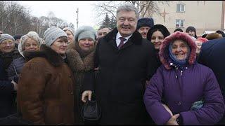 Р. Ищенко. Украина: простые радости страны победившего абсурда