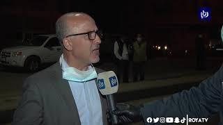 إصابات كورونا تعود إلى إربد.. وتكثيف إجراءات التقصي في العاصمة (15/4/2020)