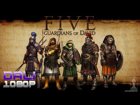 FIVE Guardians Of David PC Gameplay 1080p