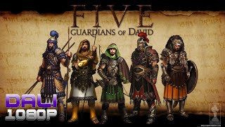 FIVE: Guardians of David PC Gameplay 1080p