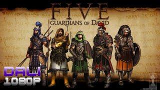 fIVE: Guardians of David PC Gameplay 1080p