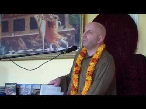 Бхагавад Гита 18.66 - Сатья дас