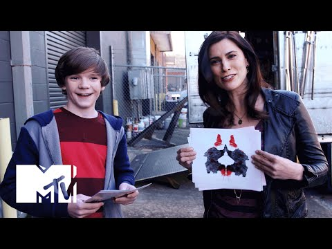 Finding Carter  Zac Attack 4  MTV