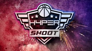 HYPERshoot Arcade Basketball Reinvented by LAI...