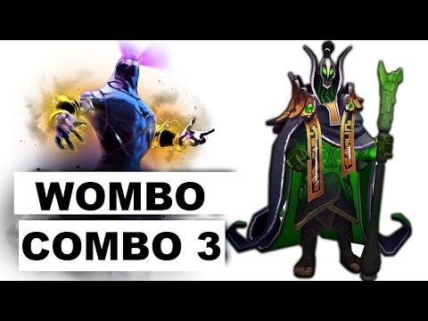 Wombo Combo Team Wipe 3 | Dota 2