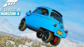 Cover images Forza Horizon 4 - Fails #32