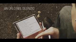 CHIKY REALEZA - UN URLO NEL SILENZIO [OFFICIAL VIDEO] BISTA PROD. 2012