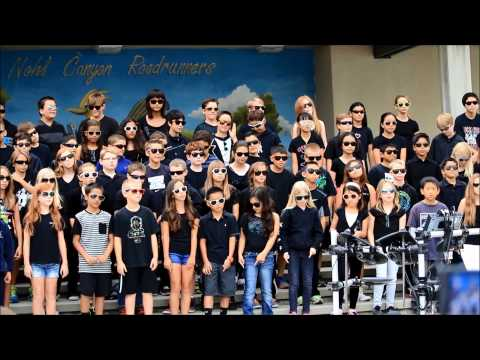 Nohl Canyon Elementary School 5th Grade