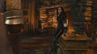 The Witcher 3 Последнее желание