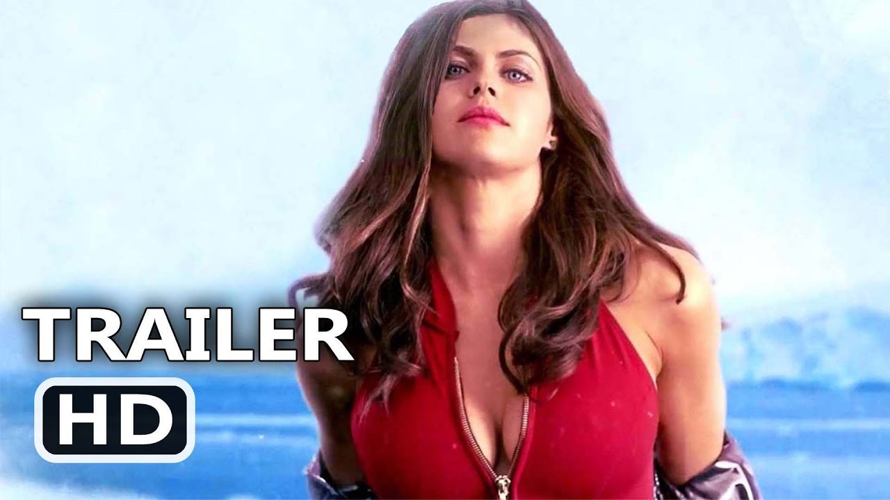 Alexandra Daddario Movies And Tv Shows | www.pixshark.com ...