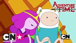 Adventure Time 14 Eylül'den itibaren yeni bölümleriyle sadece Cartoon Network'te.