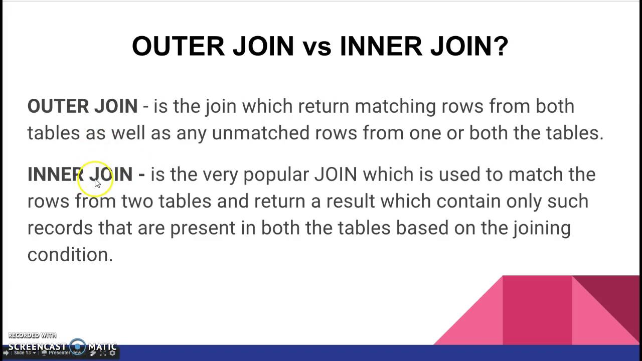 how to inner join in sql
