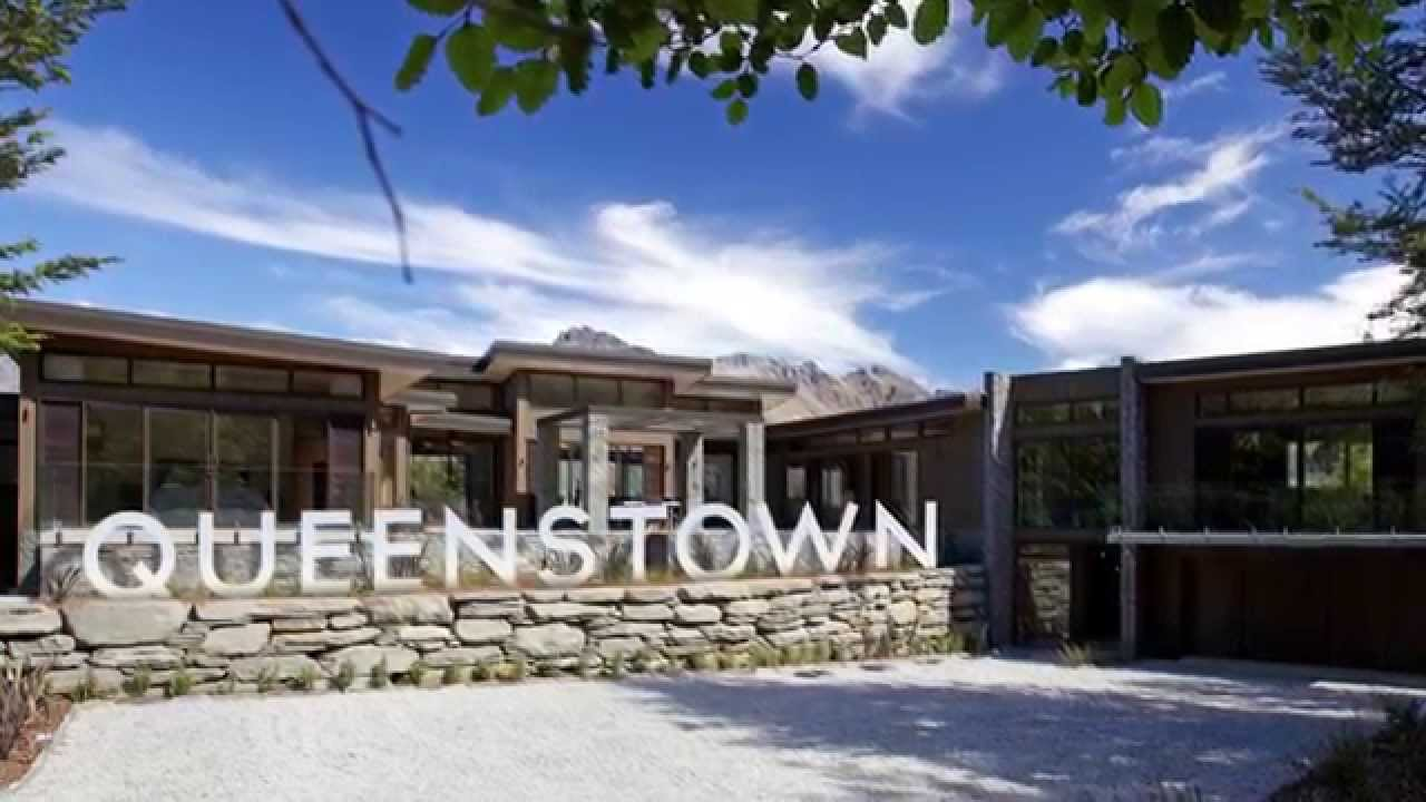 Lockwood Design and Build Queenstown - YouTube