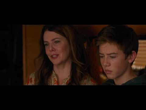 Download Middle School: The Worst Years Of My Life (2016) || Fire Alarm Scene