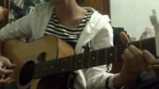 GỌI TÊN EM -MIN (Guitar cover C Em Am F)